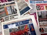 Жеребьевка Евро-2020. Обзор австрийских СМИ: «Фода может быть доволен»