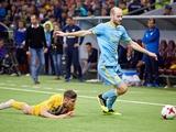 Иван Маевский: «Согласен, что «Динамо» — фаворит группы, но «Астана» едет в Киев за очками»