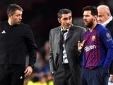 Что происходит с Барселоной?