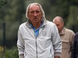 Николай Несенюк: «Андрей Шевченко вошел в историю»