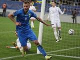 Андрей Ярмоленко: «Попасть на чемпионат мира — это наша мечта»