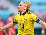 Нападающий сборной Швеции Эмиль Форсберг: «Хотим пройти еще дальше»