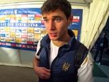 Роман Яремчук: «Матч против Сербии оставил неприятный осадок...»