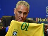 Тите: «В матче с Чили Бразилия не должна уронить достоинства своего народа»
