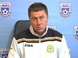 Игорь Яворский: «Помня о возрасте Хобленко, можно предположить, что через год-два сборная не будет иметь проблем с форвардом»