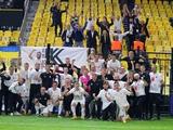 Обзор греческой и европейской прессы о матче Арис - Колос