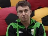 Игорь Цыганик назвал потенциального покупателя «Карпат»