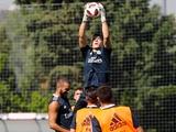 «Райо Вальекано» сделал предложение «Реалу» по аренде Лунина