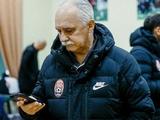 Сергей Рафаилов: «Мне интересно, каналы будут требовать красную карточку для Тайсона?»