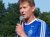 Леонид Буряк: «Осталось только взять на работу пару футболистов «Шахтера»…»