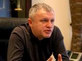Игорь СУРКИС: «Блохин получит то, что ему надлежит на момент увольнения»