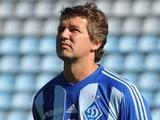 Олег Саленко: «После первого пропущенного мяча динамовцы сдались. Налицо проблемы с психологией...»