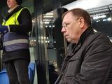 Алексей Прудников: «После поражения от «Динамо» в Киеве прямо на поле сцепились с Заваровым»