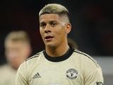 «Манчестер Юнайтед» намерен расстаться с двумя игроками