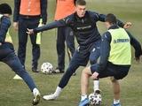 Артем Довбик: «В моем вызове в сборную Украины большую роль сыграла травма Беседина»