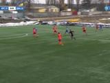 Юношеское первенство. «Арсенал-Киев U-19» — «Динамо U-19» — 0:5 (ВИДЕО)
