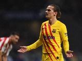«Барселона» намерена продать 8 футболистов в летнее трансферное окно. Коутиньо и Гризманн — out!