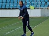 Причина ухода Маркевича из «Черноморца» — тяжелое финансовое положение