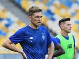 Сергей Сидорчук: «Уверен, «Динамо» только выиграет от назначения Луческу»
