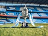 Владелец «Манчестер Сити» купил трофей Кубка Англии