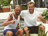 Ярмоленко и Морозюк сыграют в благотворительном турнире по CS:GO