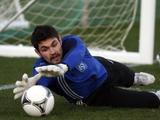 Экс-вратарь «Динамо» переезжает в Венгрию