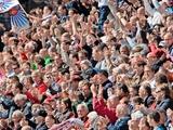 В Нидерландах с 1 сентября пустят зрителей на стадионы. Но запретят им... петь