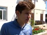Кристиан Биловар: «Каждый из нас надеется поехать летом на сборы с первой командой «Динамо»