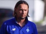 Игорь Костюк: «Выходим на финишную прямую и немного снижаем нагрузки»