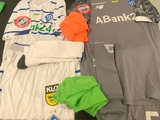 «Динамо» сыграет с «Минаем» в белой форме