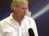 Алексей Михайличенко: «Надо отдать должное сопернику — нас за каждую ошибку наказали»