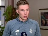 Сергей Сидорчук: «И «Динамо», и «Ференцварошу» будет очень тяжело»