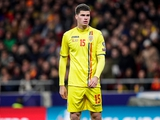 Платиновая жертва. Тудор Бэлуцэ желает начать взрослую карьеру в «Динамо»