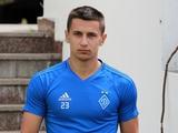 Дмитрий Хльобас: «Не думаю, что я в «Динамо» вообще бы заиграл... Нужно, чтобы давали шансы, наигрывали, обучали...»
