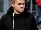 Владислав Калитвинцев: «К матчу с Динамо готовлюсь спокойно, свой момент забить мы найдем»