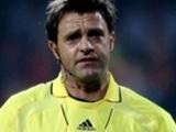 Финал Евро-2012 должен был судить итальянец