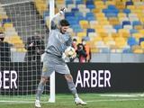 Источник: в матче с «Агробизнесом» место в воротах «Динамо» займет Денис Бойко