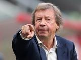 Юрий Семин назвал украинца одним из лучших тренеров России