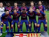 «Барселона» забила больше всего голов в XXI веке