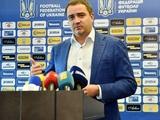ЗМІ дізналися про втручання БПП у Федерацію футболу України, яке загрожує покаранням від УЄФА і ФІФА