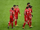 «Бавария»  — самая результативная команда среди топ-5 лиг