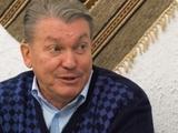 Олег Блохин: «После разгрома от Испании на ЧМ-2006 собрал чемоданы и готовился покинуть сборную»