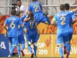 Пять главных уроков для сборной Украины после финала ЧМ U-20-2019