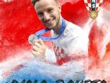 Ракитич завершил карьеру в сборной Хорватии