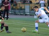Четыре мысли после матча «Александрия» — «Динамо»