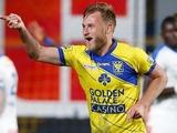 Безус переходит в «Гент». Сумма трансфера составила 1,2 млн евро