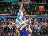 Второй этап отбора на ЧМ-2019 украинские баскетболисты начнут матчем с Испанией