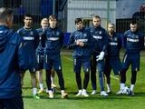 Футболисты сборной Украины сдали тесты на COVID-19 перед матчем с Испанией. Все результаты — отрицательные
