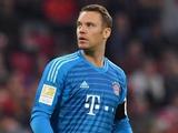 Нойер повторил рекорд Кана по сухим матчам в Бундеслиге