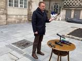«Карпаты» сохранили профессиональный статус благодаря мэру Львова
